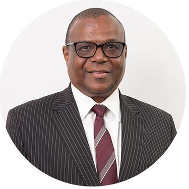 Capt. President Qiniso Dhlamini